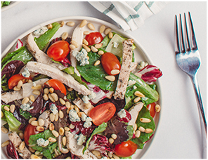 Your Guide To Healthy Dining Out