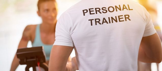 10 Great Reasons To Work With A Personal Trainer