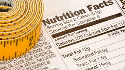 Here Is An Easy Way To Calculate Your Individual Calorie Needs Quickly