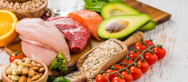 The Five Easiest Nutrition Habits For Fat Loss