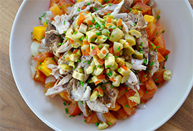 Try This Slow Cooker Moroccan Chicken Recipe!